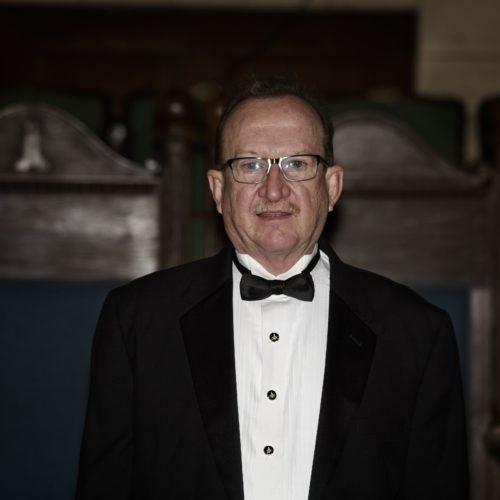 Phil Wray